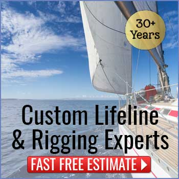 Order Custom Lifelines Rigging