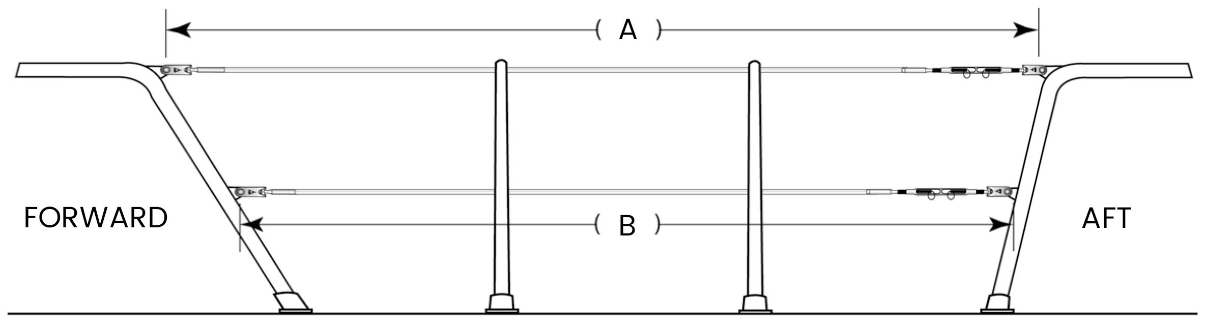 Sailboat Measurement Form - No Gate